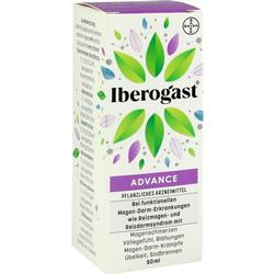 IBEROGAST ADVANCE